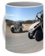 U.s. Soldiers Drive Multiple Ltatvs Coffee Mug