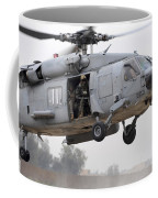U.s. Special Forces Conduct Assault Coffee Mug