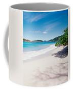 Us Virgin Islands, St. John, Cinnamon Coffee Mug