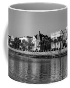 Usa, South Carolina, Charleston, View Coffee Mug