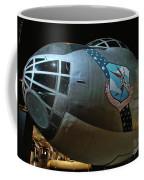 Usaf Museum B-36 Cold War Coffee Mug