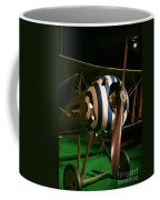Usaf Museum Wwi Coffee Mug