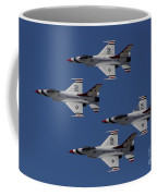 Usaf Thunderbirds Coffee Mug