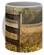 Useless Boundaries No. 2 Coffee Mug