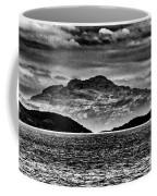 Ushuaia Ar 8 Coffee Mug