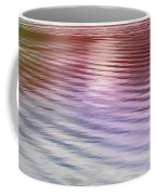 Ushuaia Ar - Ocean Ripples 2 Coffee Mug