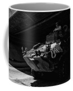 Usmc Lav-25 Coffee Mug