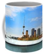 Uss Olympia Coffee Mug
