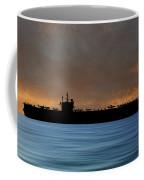 Uss Ronald Regan 2003 V3 Coffee Mug
