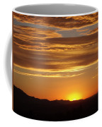 Usualutah Coffee Mug