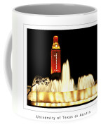 Ut Tower Poster Coffee Mug