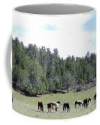 Utah 10 Coffee Mug