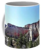 Utah 12 Coffee Mug