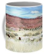 Utah 7 Coffee Mug
