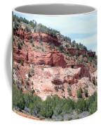 Utah 9 Coffee Mug