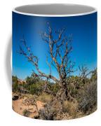 Utah Juniper Coffee Mug