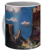 Utah Raw Coffee Mug