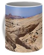 Utah Serenity 2 Coffee Mug