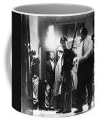 Utah State Prison Riot Coffee Mug