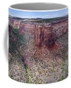 Ute Canyon Coffee Mug