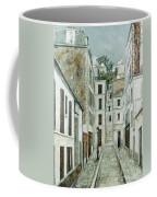 Utrillo: Limpasse, 1911 Coffee Mug