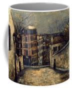 Utrillo: Mont-cenis Coffee Mug
