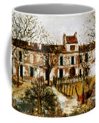 Utrillo: Montmagny, 1908-9 Coffee Mug