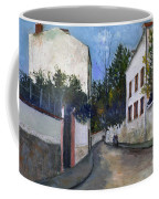 Utrillo: Sannois, 1912 Coffee Mug