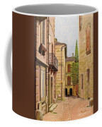 Uzes, South Of France Coffee Mug