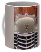 V Coffee Mug