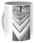 V Shape Palm Springs Coffee Mug