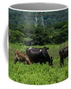 Vacas De Ahuachapan 2 Coffee Mug
