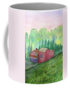 Vacation Home Coffee Mug