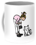 Vacay Coffee Mug