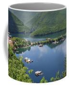 Vacha Dam Coffee Mug