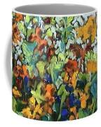 Vadasz Sunflowers Coffee Mug