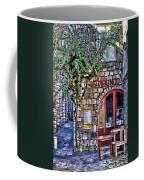 Vagabundo Corfu Coffee Mug