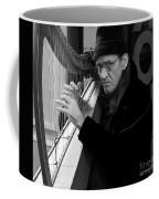Vagrant Music Coffee Mug