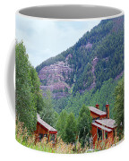 Vail Landscape Coffee Mug