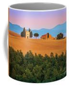 Val D'orcia Serenity Coffee Mug