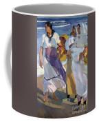 Valencian Fisherwomen Coffee Mug