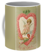 Valentine Design Four Coffee Mug
