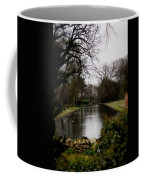 Valentines Park Coffee Mug