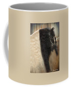 Valentino's Mane Coffee Mug