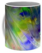 Veils Of Color 2 Coffee Mug