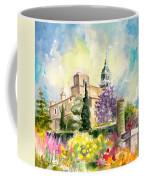 Valldemossa 03 Coffee Mug