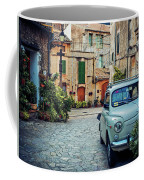 Valldemossa - Majorca Coffee Mug