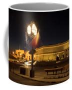 Valletta Light Coffee Mug