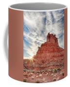 Valley Butte Coffee Mug