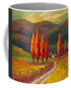 Valley Farm Coffee Mug